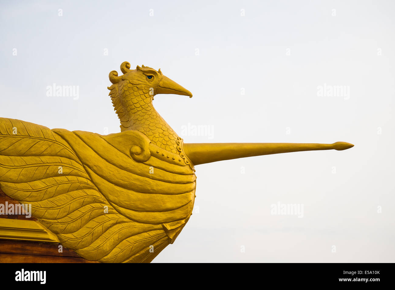 Swan Statue Stock Photos & Swan Statue Stock Images - Alamy