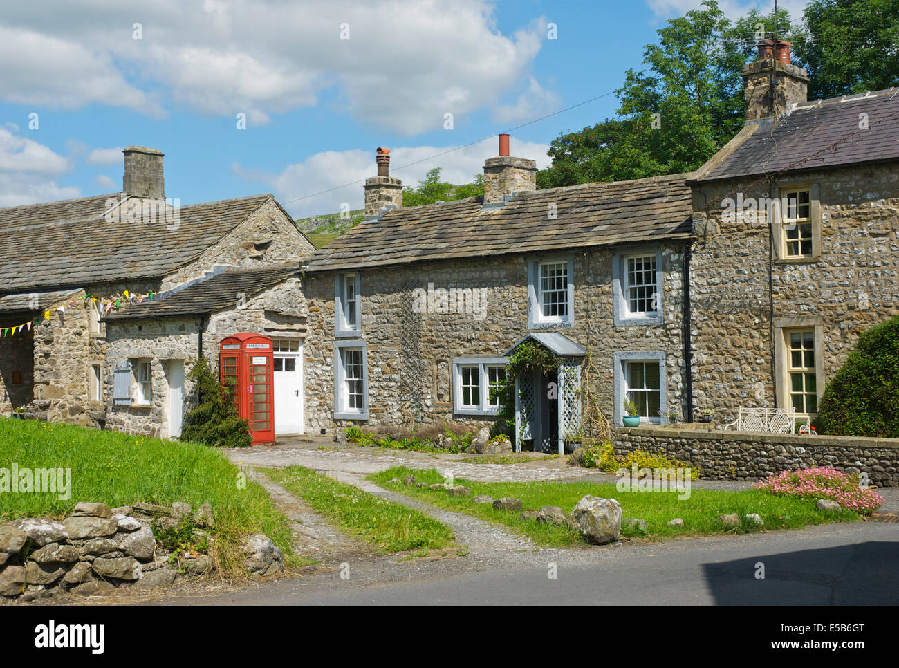 Phenomenal The Village Of Arncliffe Littondale Yorkshire Dales Interior Design Ideas Pimpapslepicentreinfo