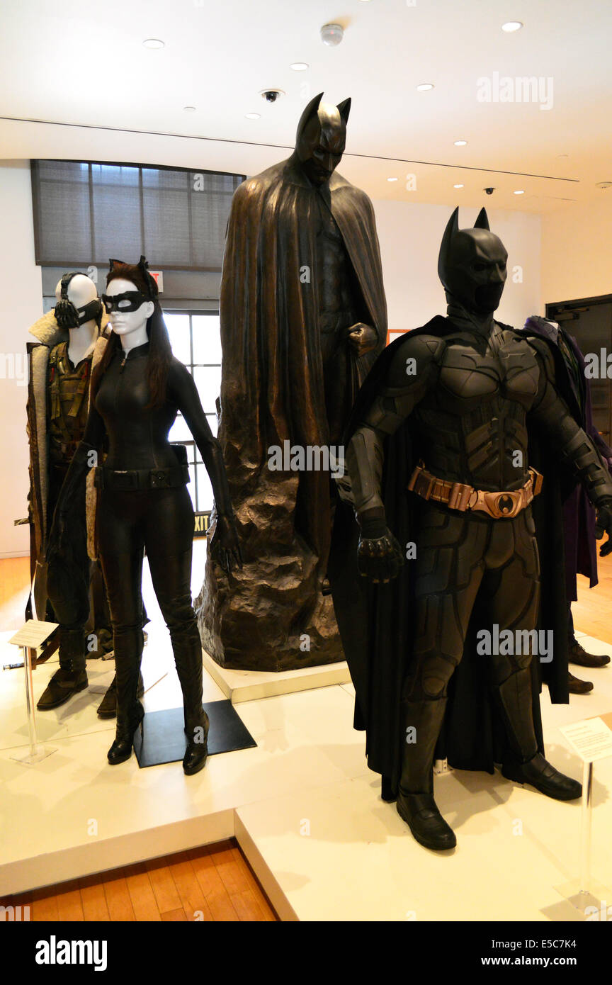 Costumes from the Batman and Batwoman film franchise at the Warner Bros Studio in Burbank & Batwoman Stock Photos u0026 Batwoman Stock Images - Alamy