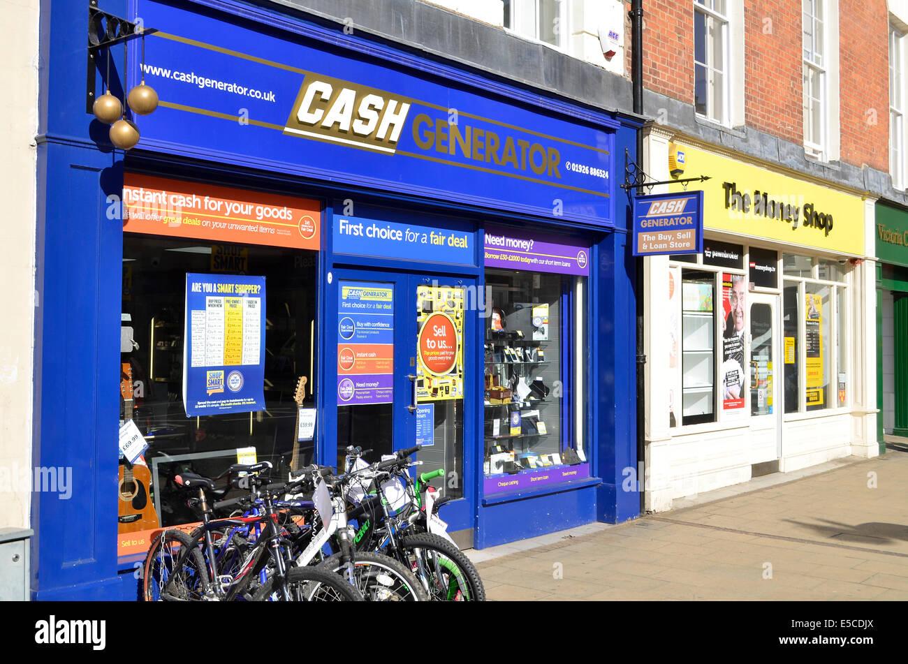 Cash loans for blacklisted clients image 5