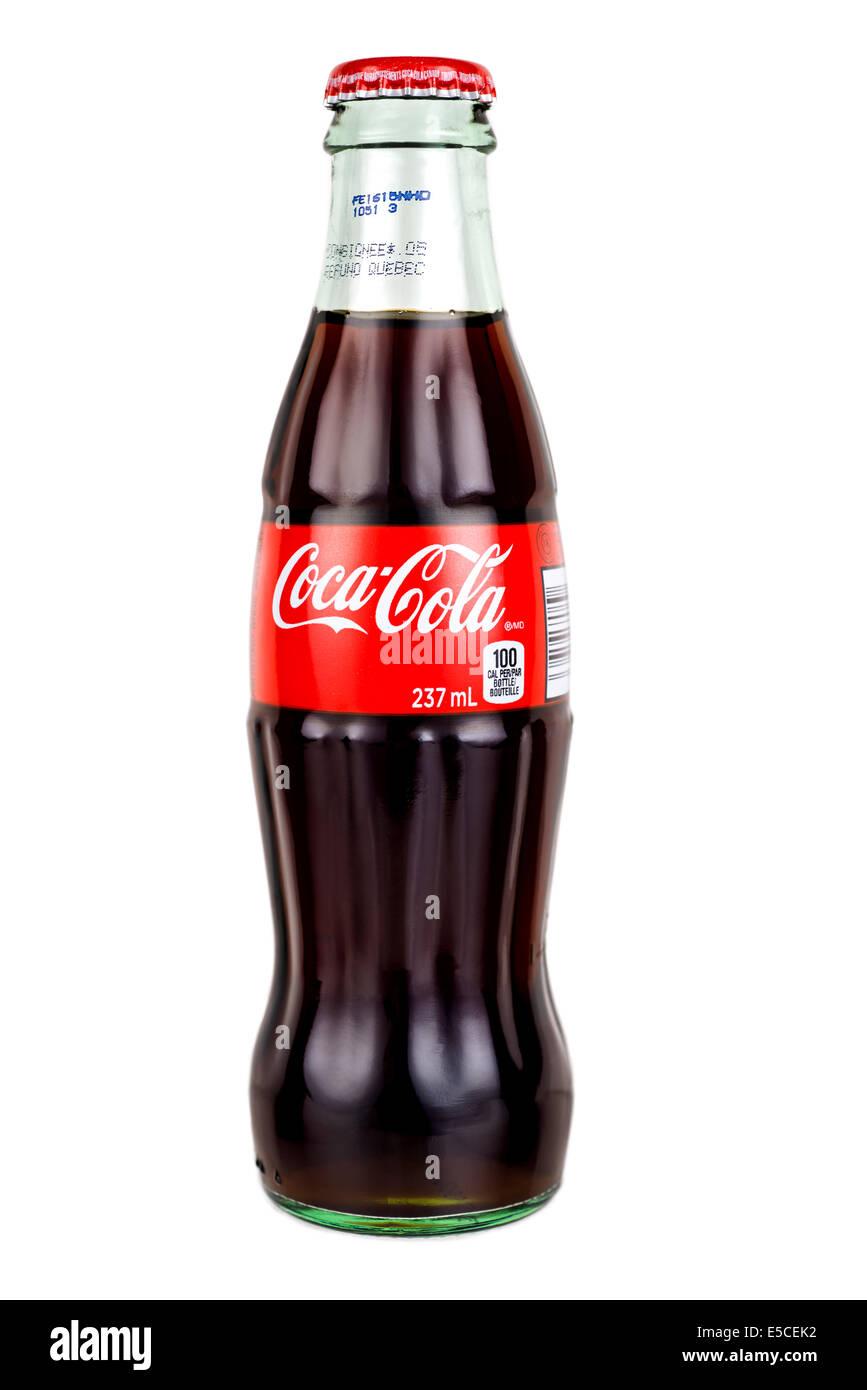 coca cola bottle stock photos coca cola bottle stock images alamy. Black Bedroom Furniture Sets. Home Design Ideas