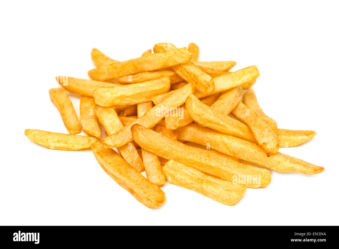 Fries, French Fries - Stock Image