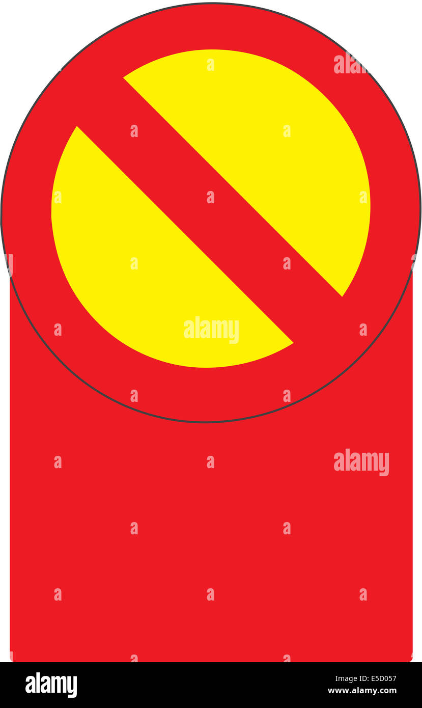 Stop Sign Symbol Stock Photos Stop Sign Symbol Stock Images Alamy