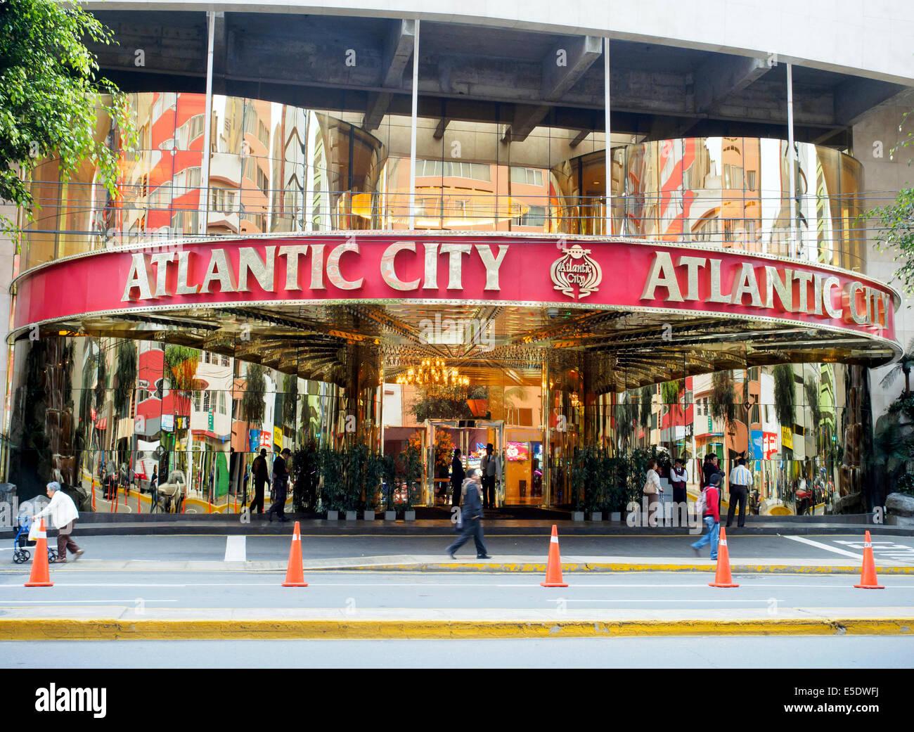 casino atlantic city lima peru