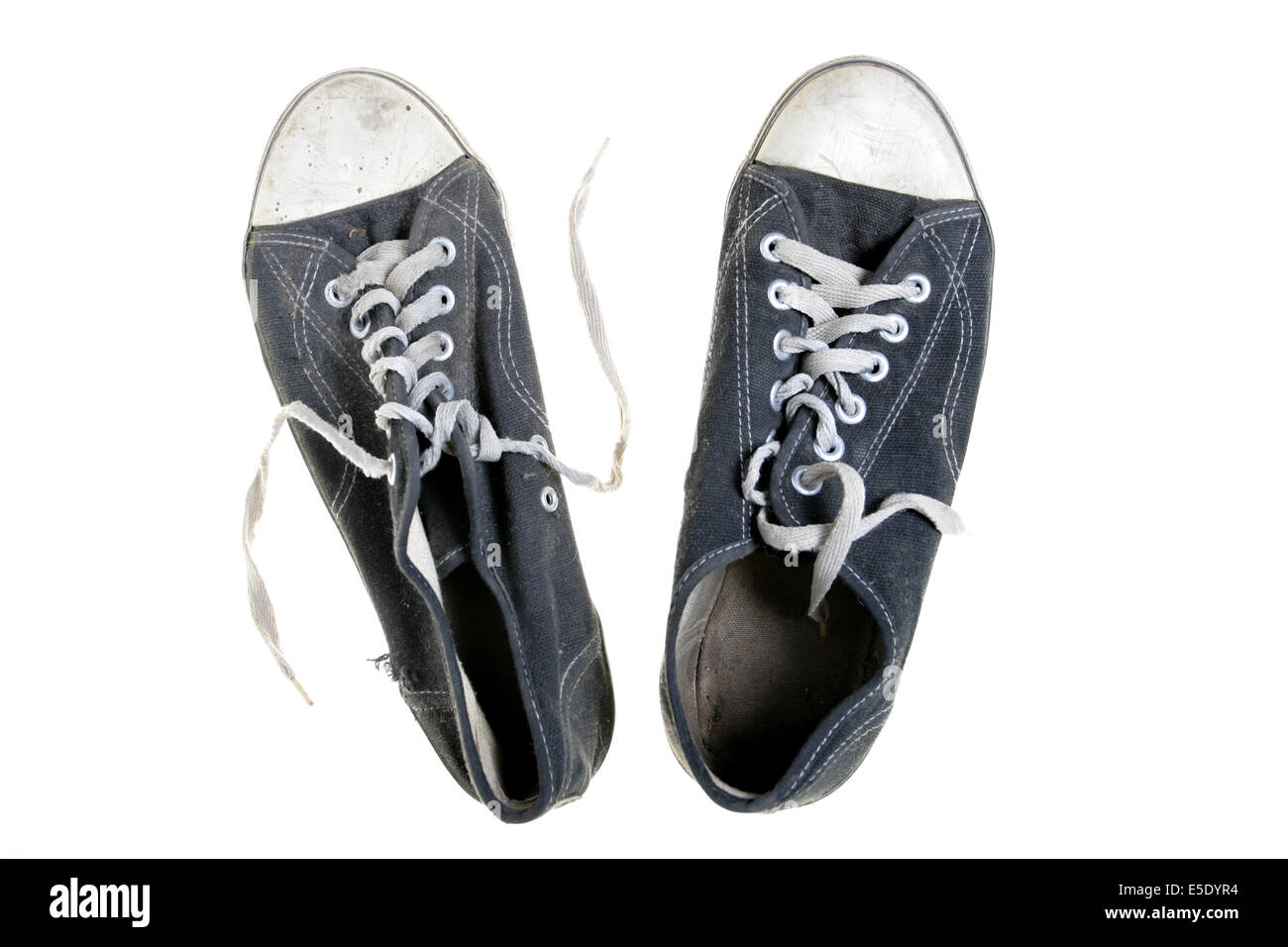Black Gym Shoes Stock Photos & Black Gym Shoes Stock Images - Alamy