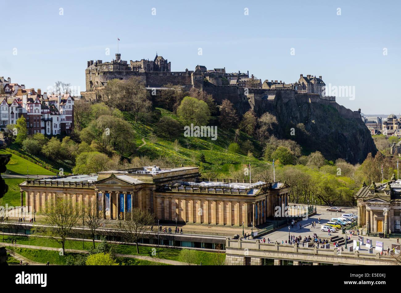 Scottish Edinburgh Castle Tartan Pen Black Edinburgh Castle.One Pen TOP SELLERS