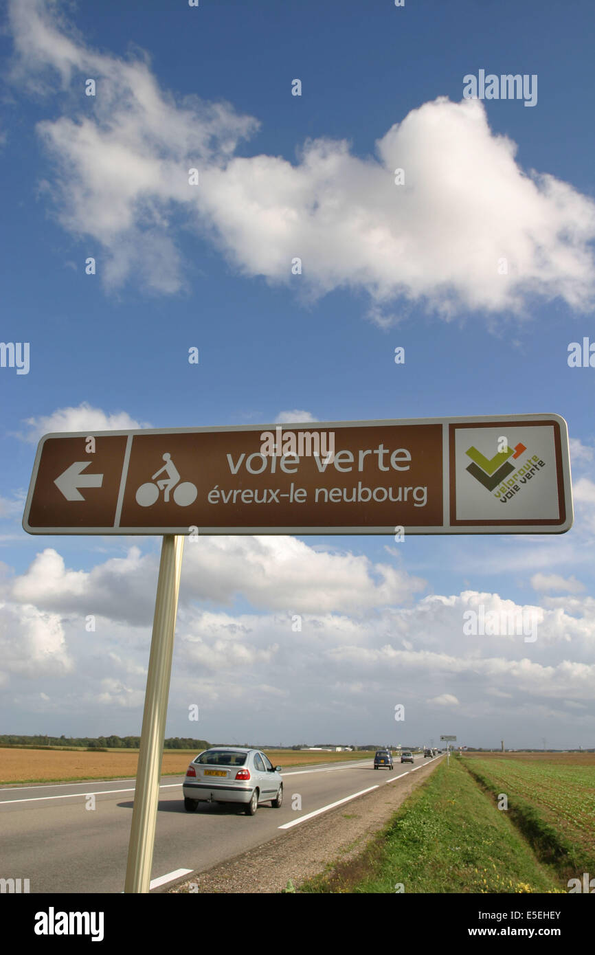 US Route 61 Autocollant R1921 Panneau Routier Panneau Routier