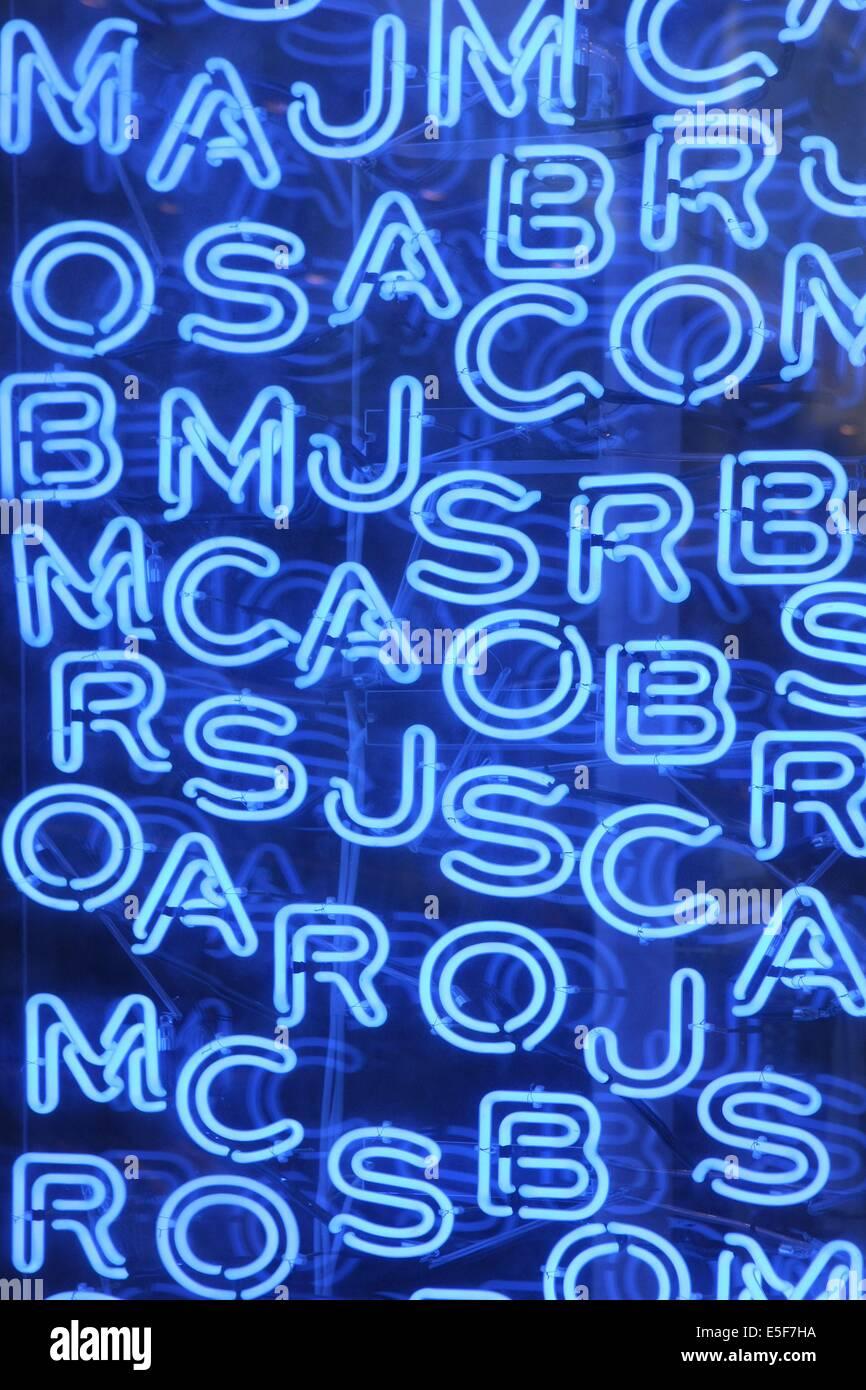 f54e8ceefa915 Boutique Marc By Marc Jacobs Stock Photos   Boutique Marc By Marc ...