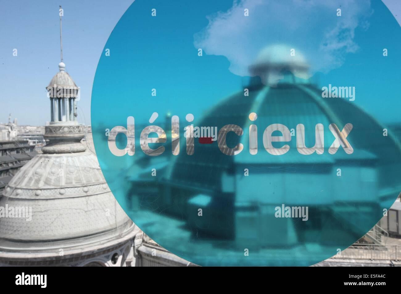 France Ile De France Paris 9e Arrondissement Boulevard