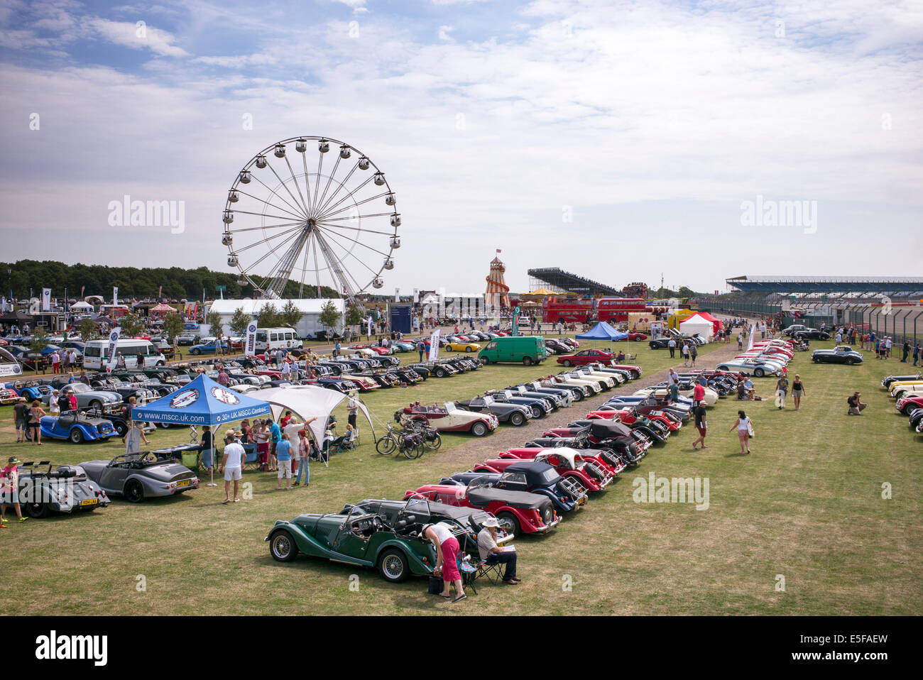 Silverstone Stock Photos & Silverstone Stock Images - Alamy