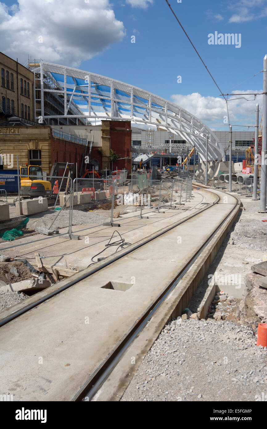 The construction of tram lines in the capital will require about 13 billion rubles 31