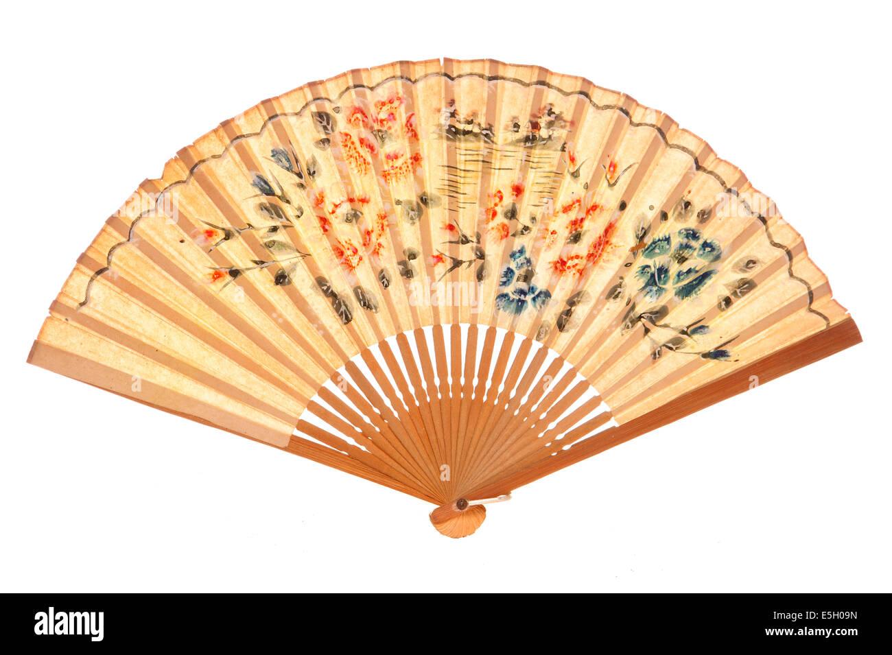 Oriental Fan Stock Photos & Oriental Fan Stock Images - Alamy