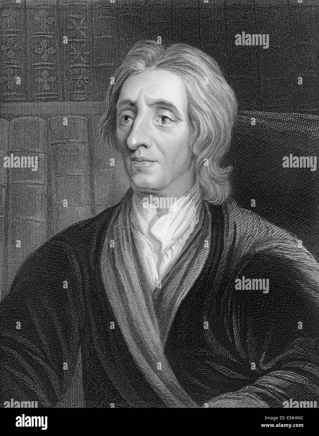 enlightened philosophers john locke baron de John locke, baron de montesquieu, voltaire, and jean jacques rousseau were all enlightenment philosophers each of these men had a particular view of government, society, and its citizens and they were all passionate about their works locke (1632- 1704) was an english philosopher.