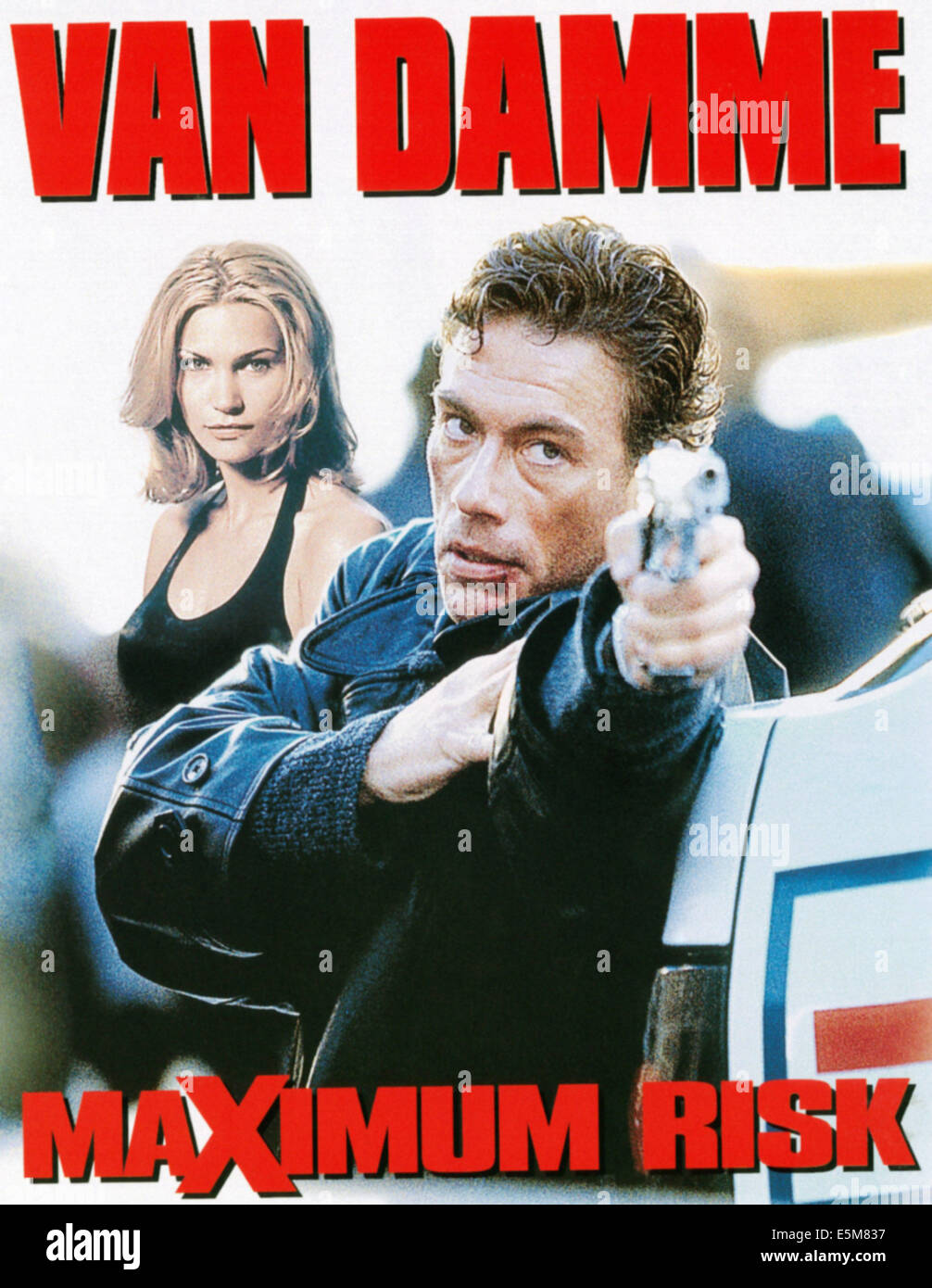 maximum risk 1996 movie download