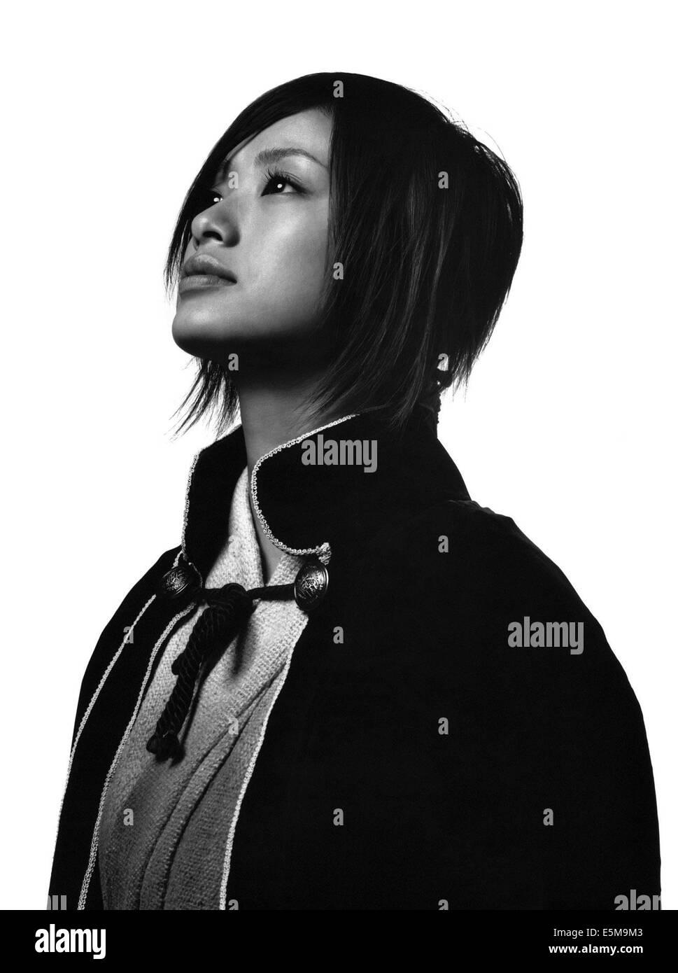 AZUMI, Aya Ueto, 2003, (c) Toho Company Ltd. / Courtesy Everett Collection - Stock Image