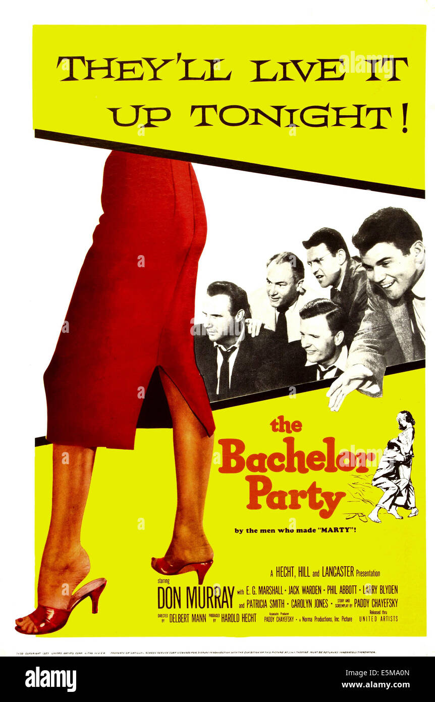 Bachelor Party Movie Stock Photos & Bachelor Party Movie Stock ...