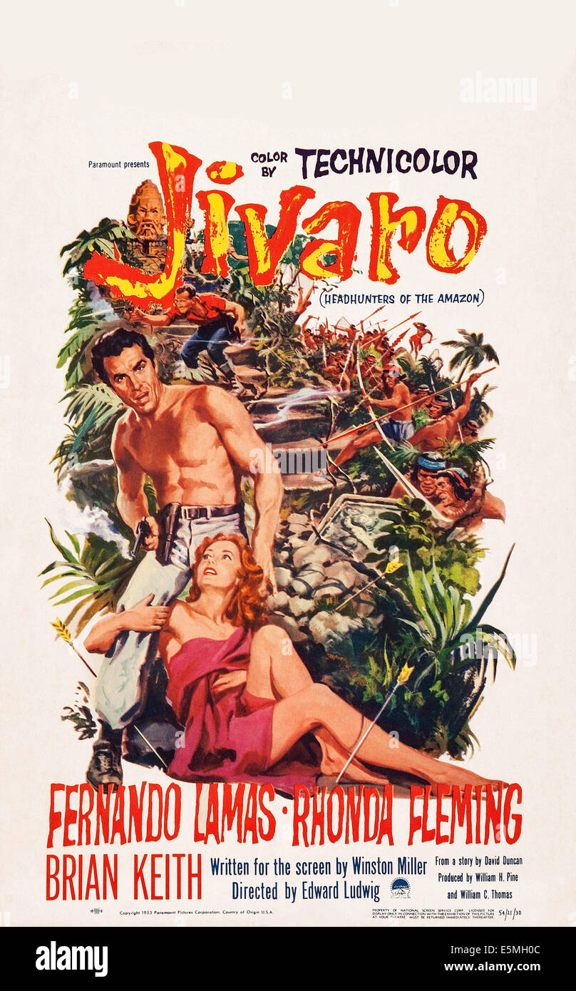 Jivaro Download