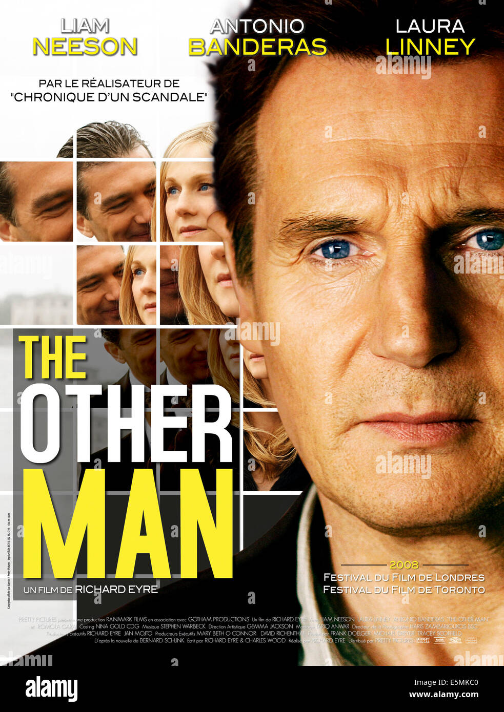 i am the other man