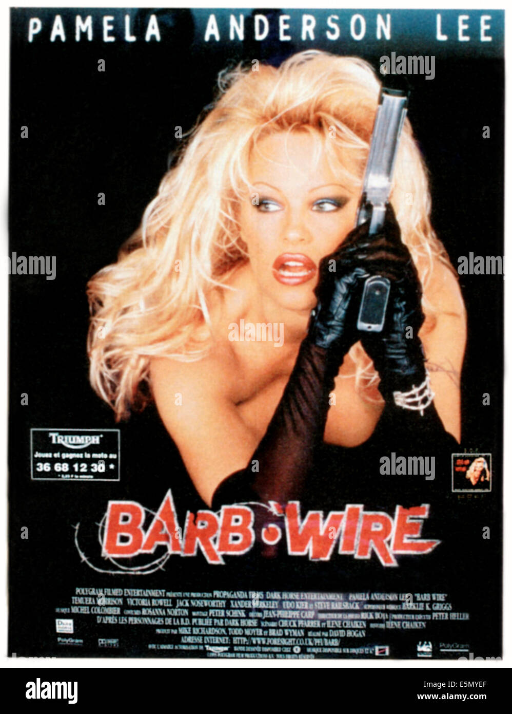over the wire 1996 movie