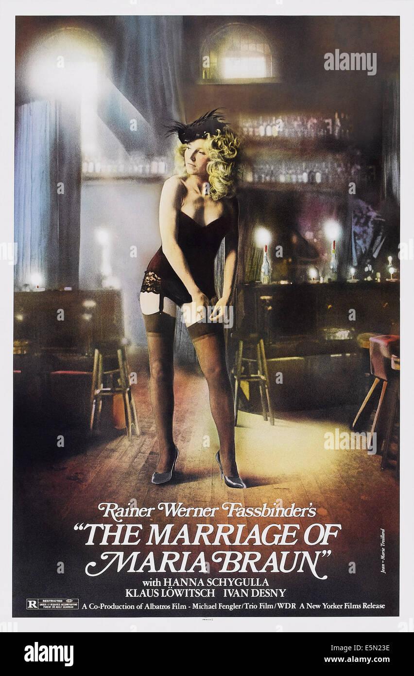 the marriage of eva braun