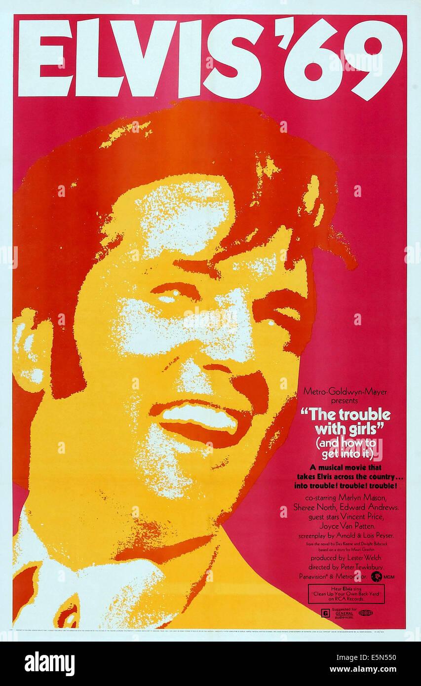 Elvis Presley 1960s Stock Photos & Elvis Presley 1960s Stock Images ...