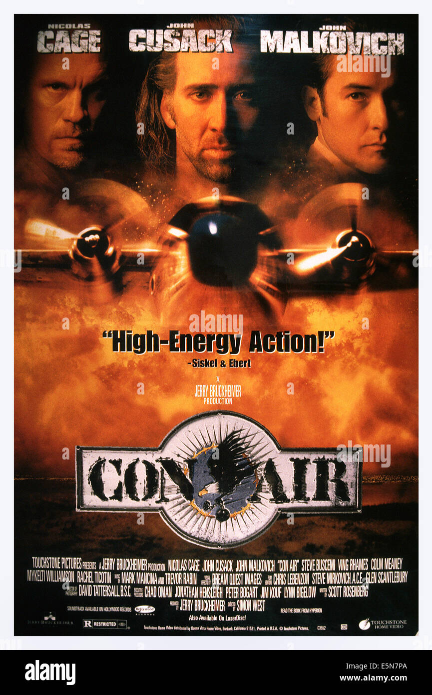 Poster John Cusack High Resolution Stock Photography And Images Alamy Watch online bill cusack movies. https www alamy com stock photo con air from left john malkovich nicolas cage john cusack 1997 buena 72381858 html