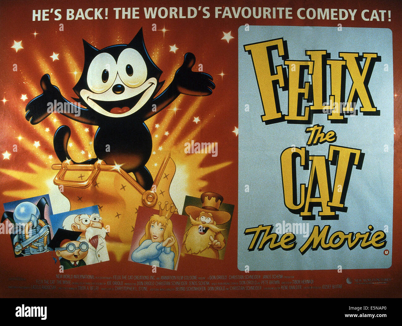 Felix the Cat Shatters the Sheik Poster////Felix the Cat Shatters the Sheik Movie
