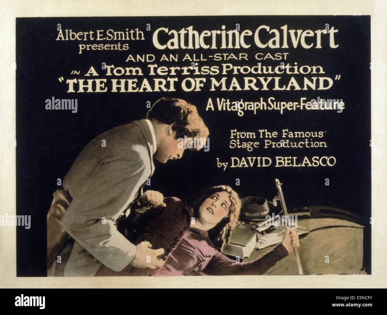 Catherine Calvert
