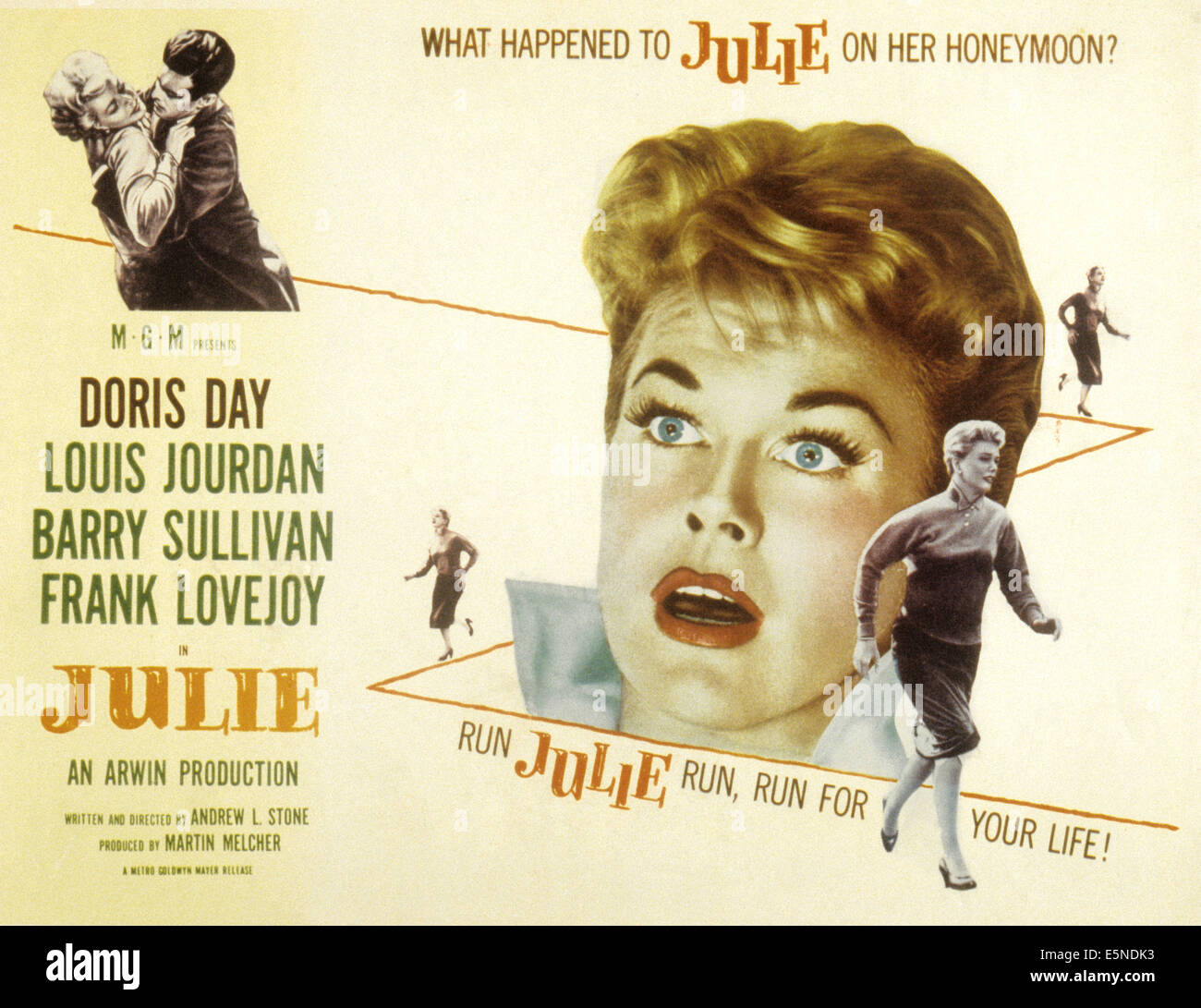 julie-louis-jourdan-doris-day-1956-E5NDK
