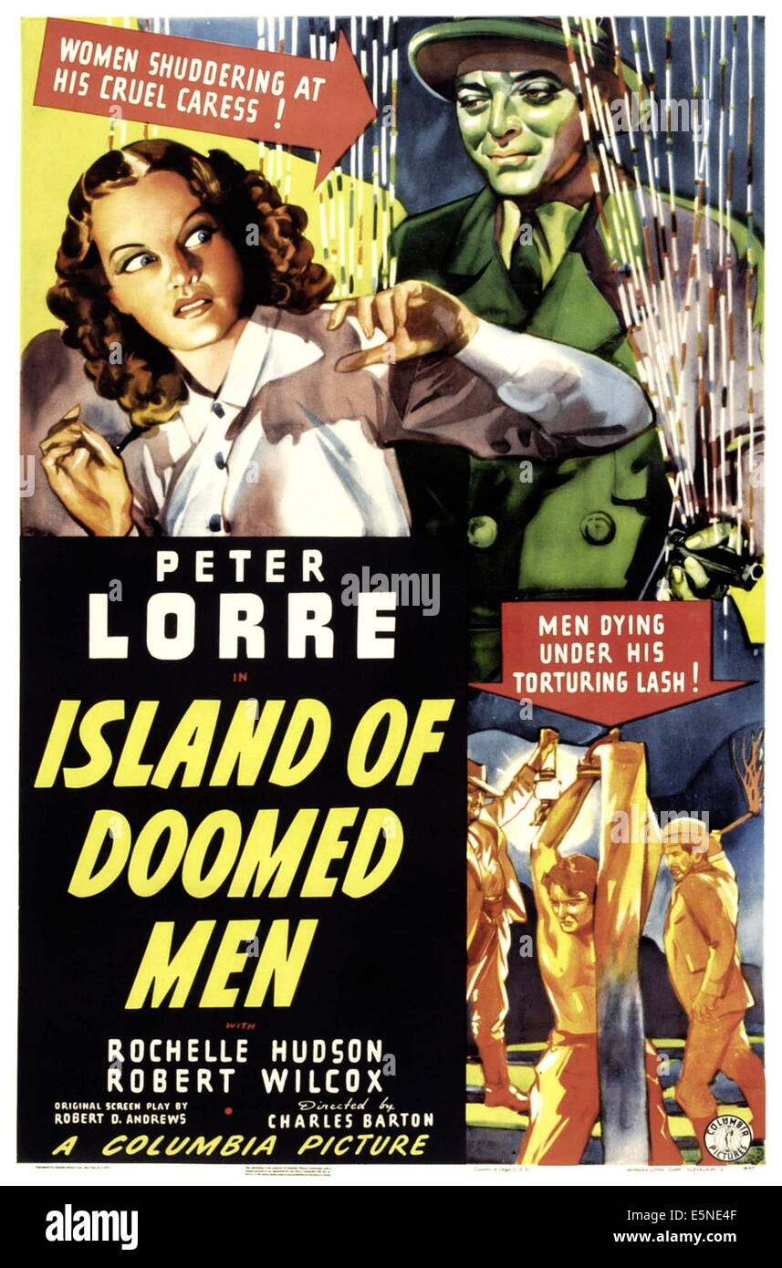 The 1940 Movie Poster Stock Photos The 1940 Movie Poster