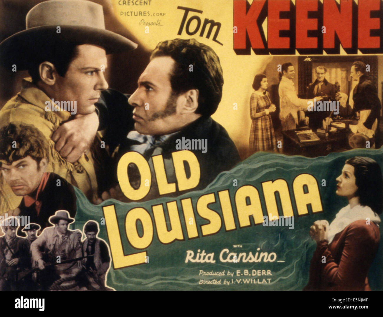 old-louisiana-aka-louisiana-gal-tom-keen