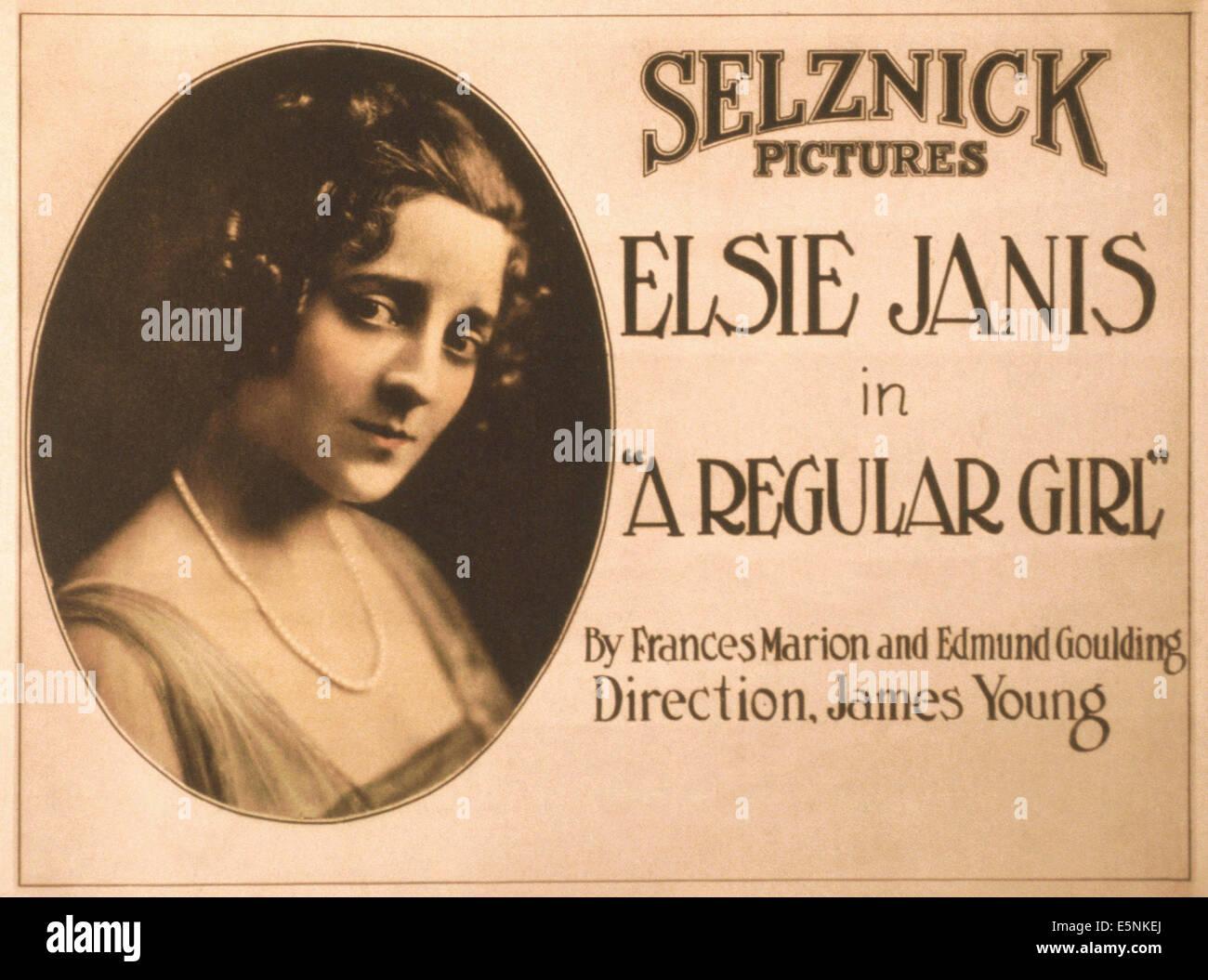 Watch Elsie Janis video