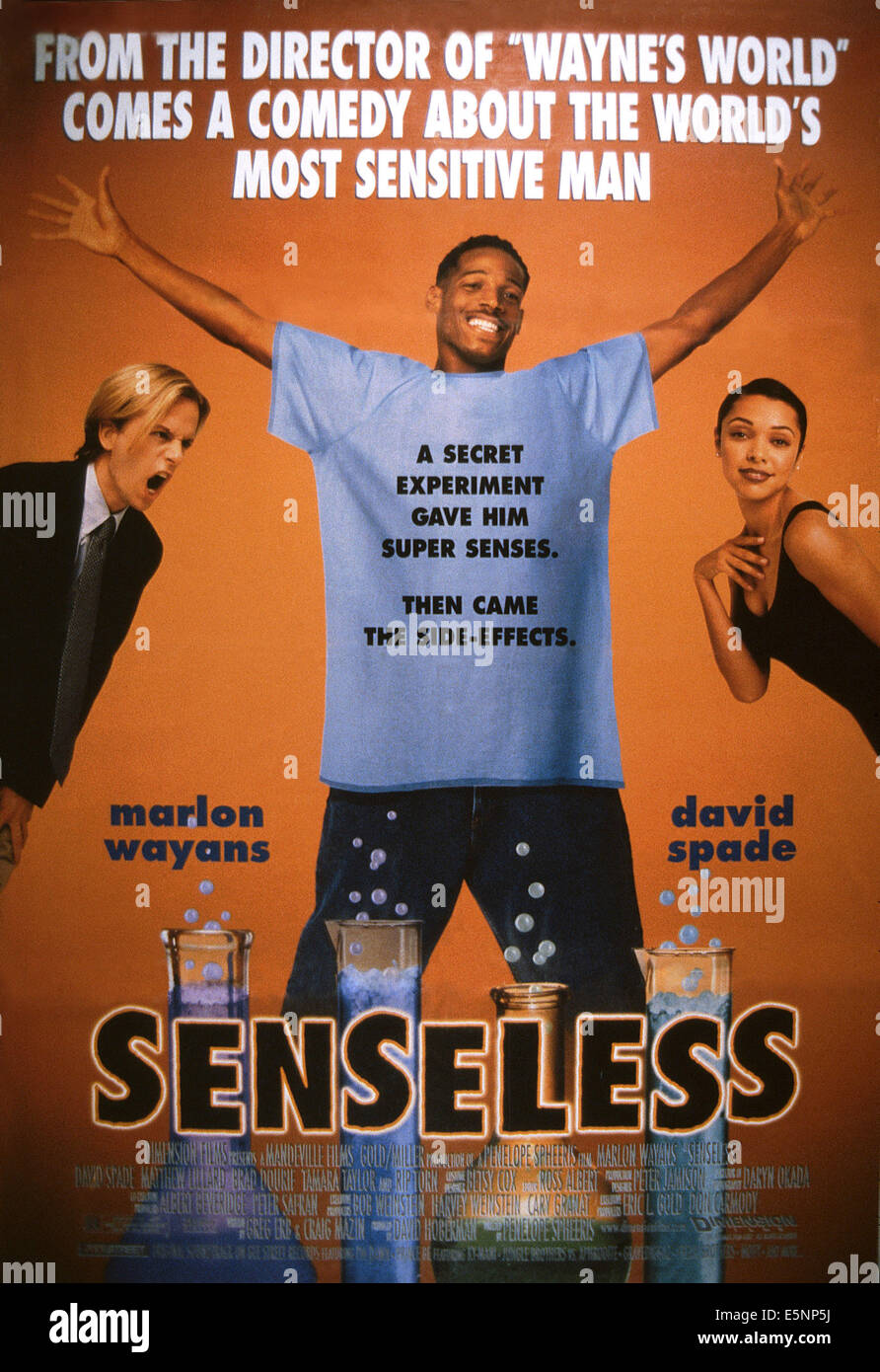 Senseless Film Deutsch