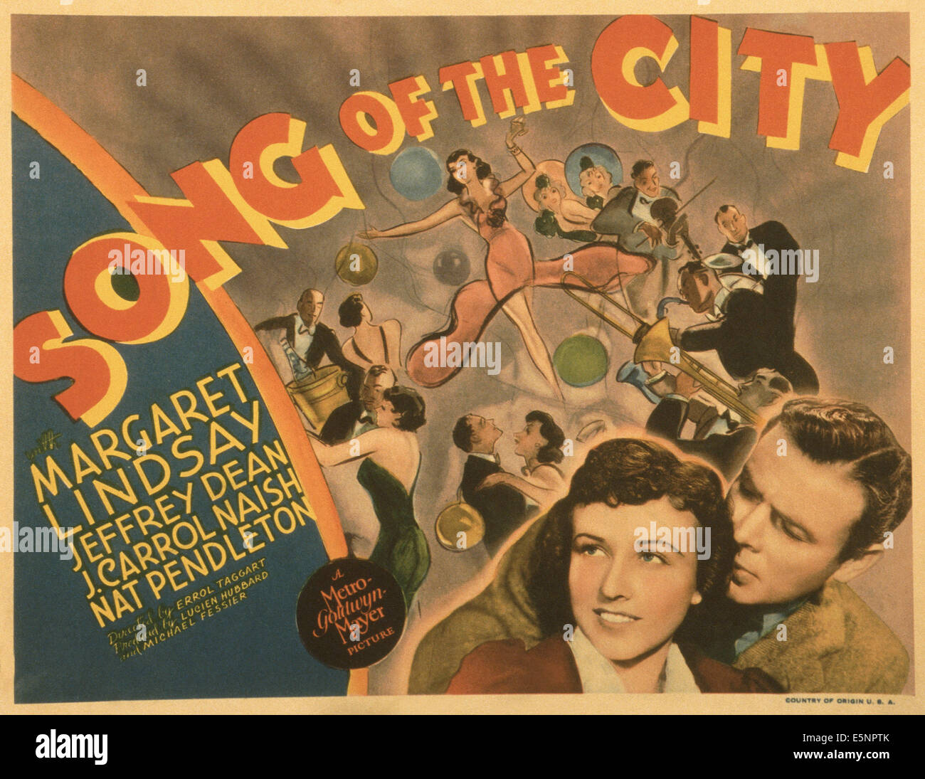 song-of-the-city-us-poster-from-left-mar