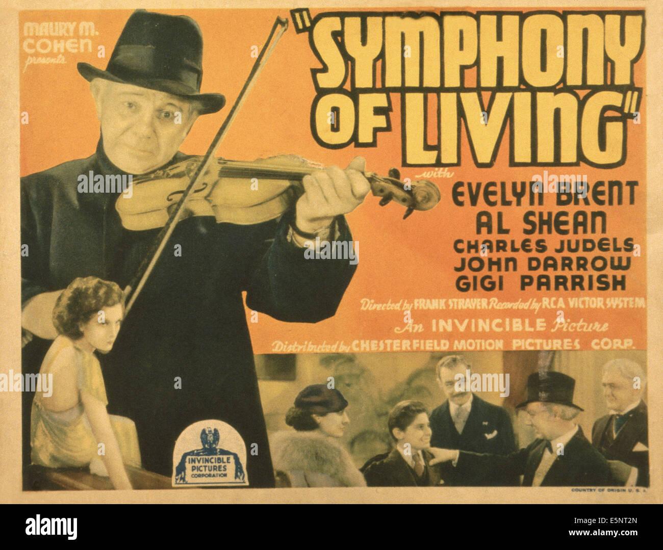 symphony-of-living-us-poster-evelyn-bren