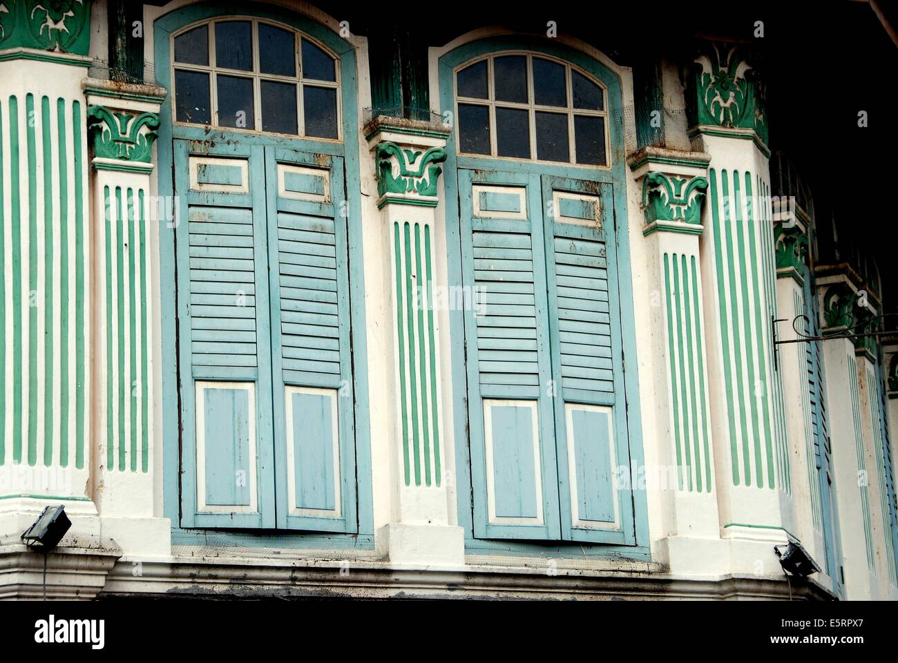 Elegant Shop House Stock Photos & Elegant Shop House Stock Images ...