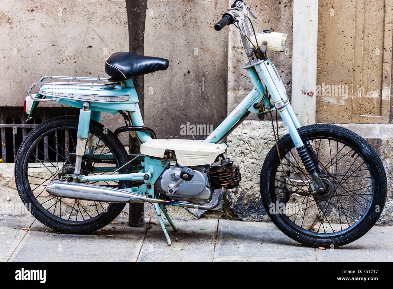 Download Honda Moped Vintage