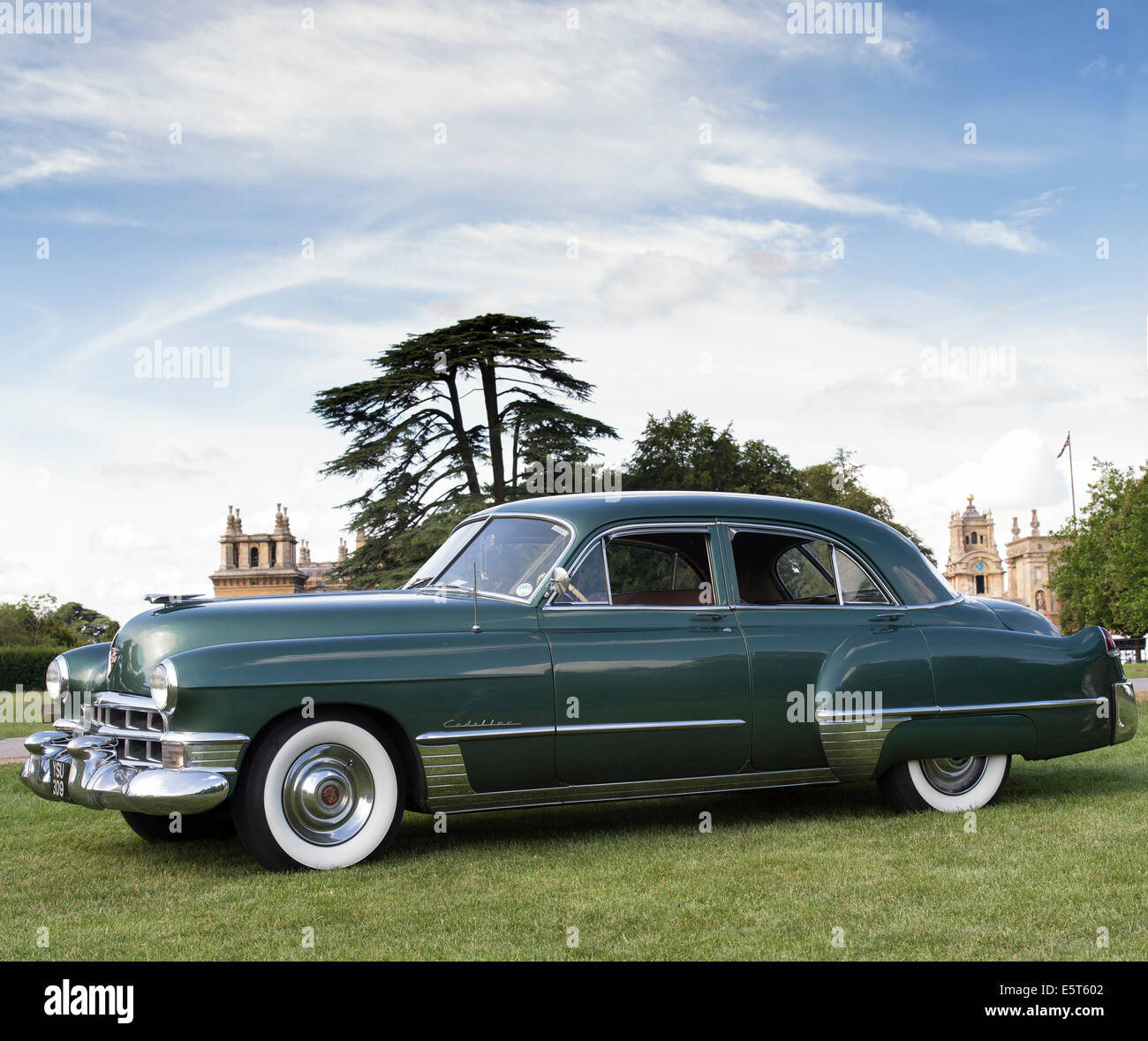 1941 Buick 40 Special: American Car 1940s Stock Photos & American Car 1940s Stock