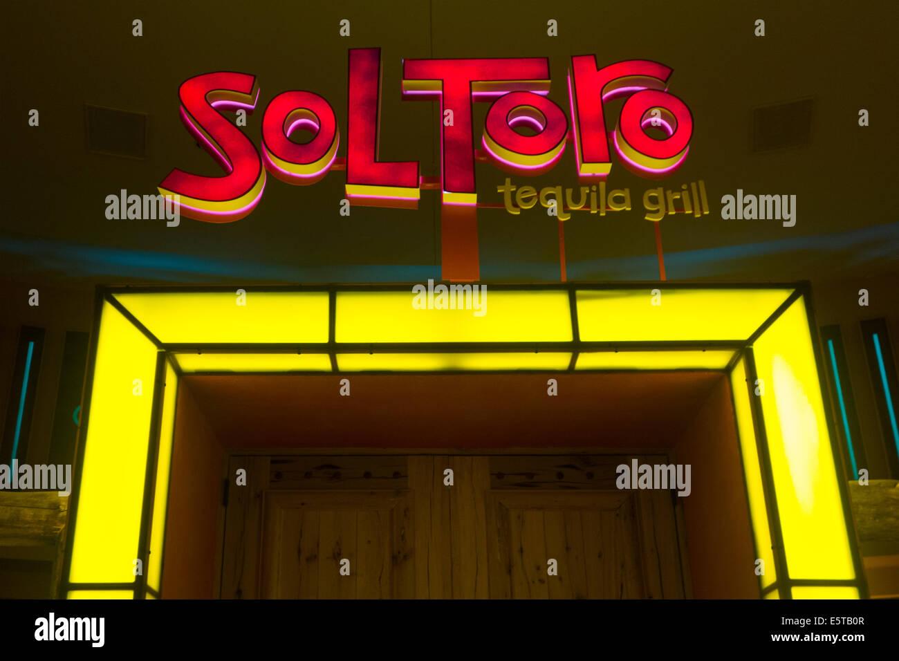 Mohegan Sun Sign Stock Photos Mohegan Sun Sign Stock Images Alamy