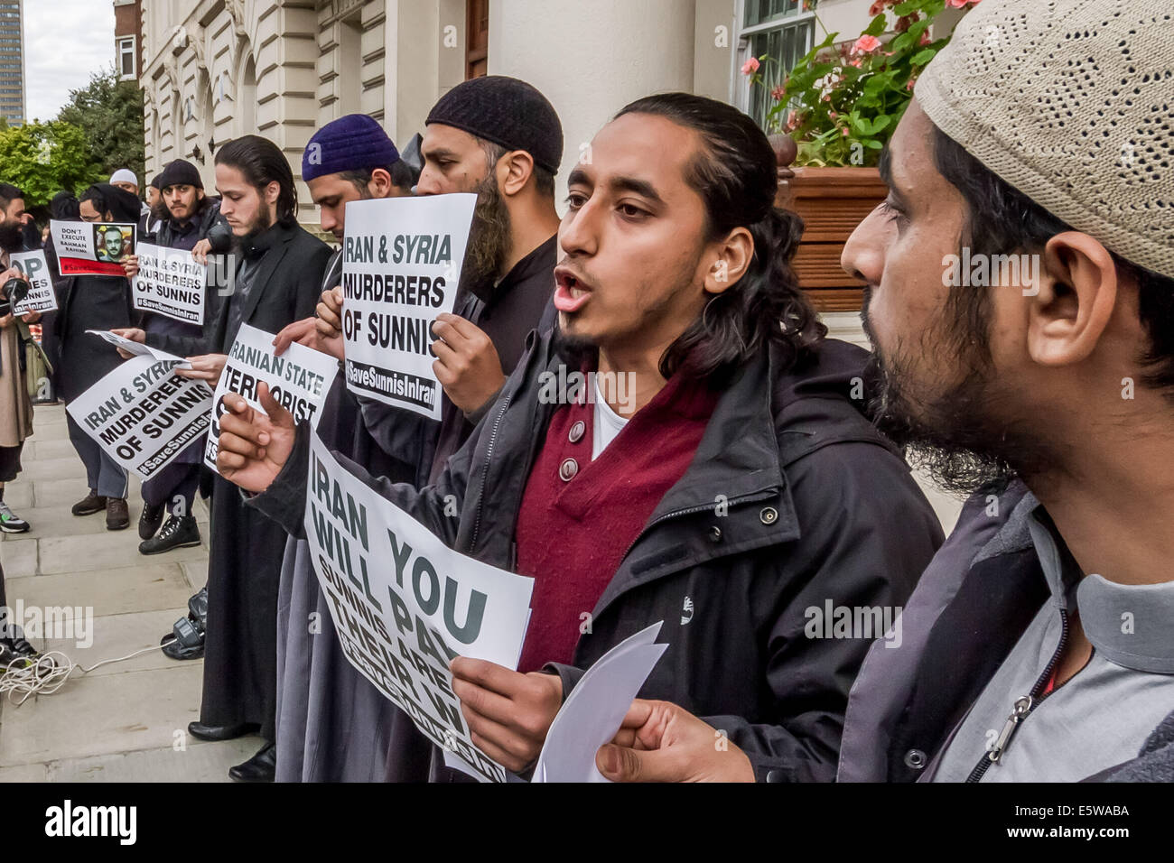 London, UK. 6th Aug, 2014. FILEPIX: Taken 18th Sept, 2013. Afsor Ali terrorism charges at Old Bailey Court Credit: - Stock Image