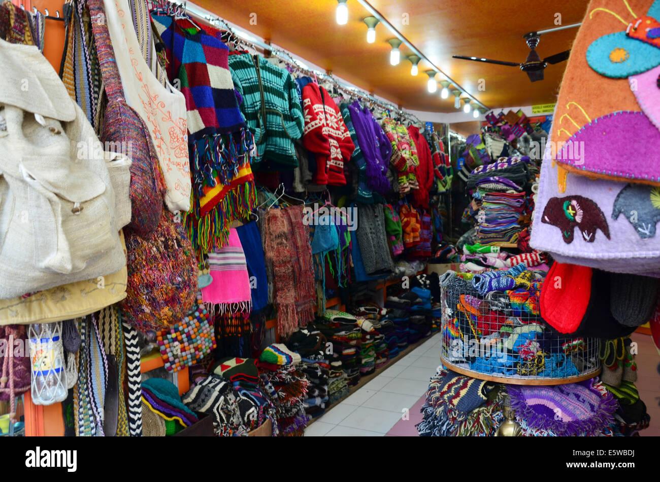 Clothing Store In Kathmandu