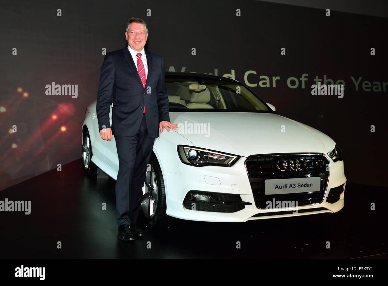 Audi India Stock Photos Audi India Stock Images Alamy - Audi india