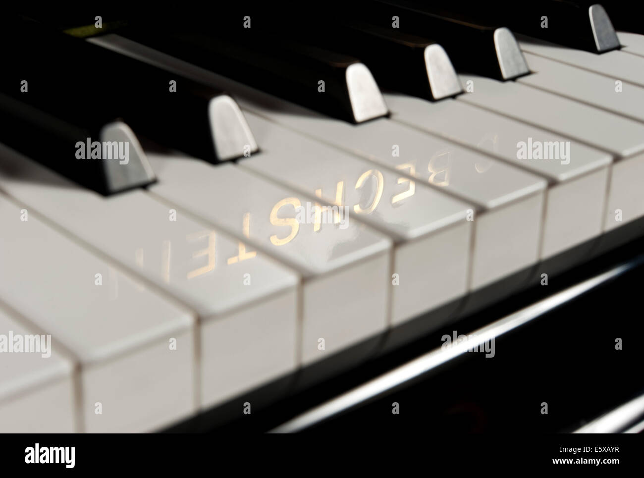 Bechstein Piano Stock Photos & Bechstein Piano Stock Images - Alamy