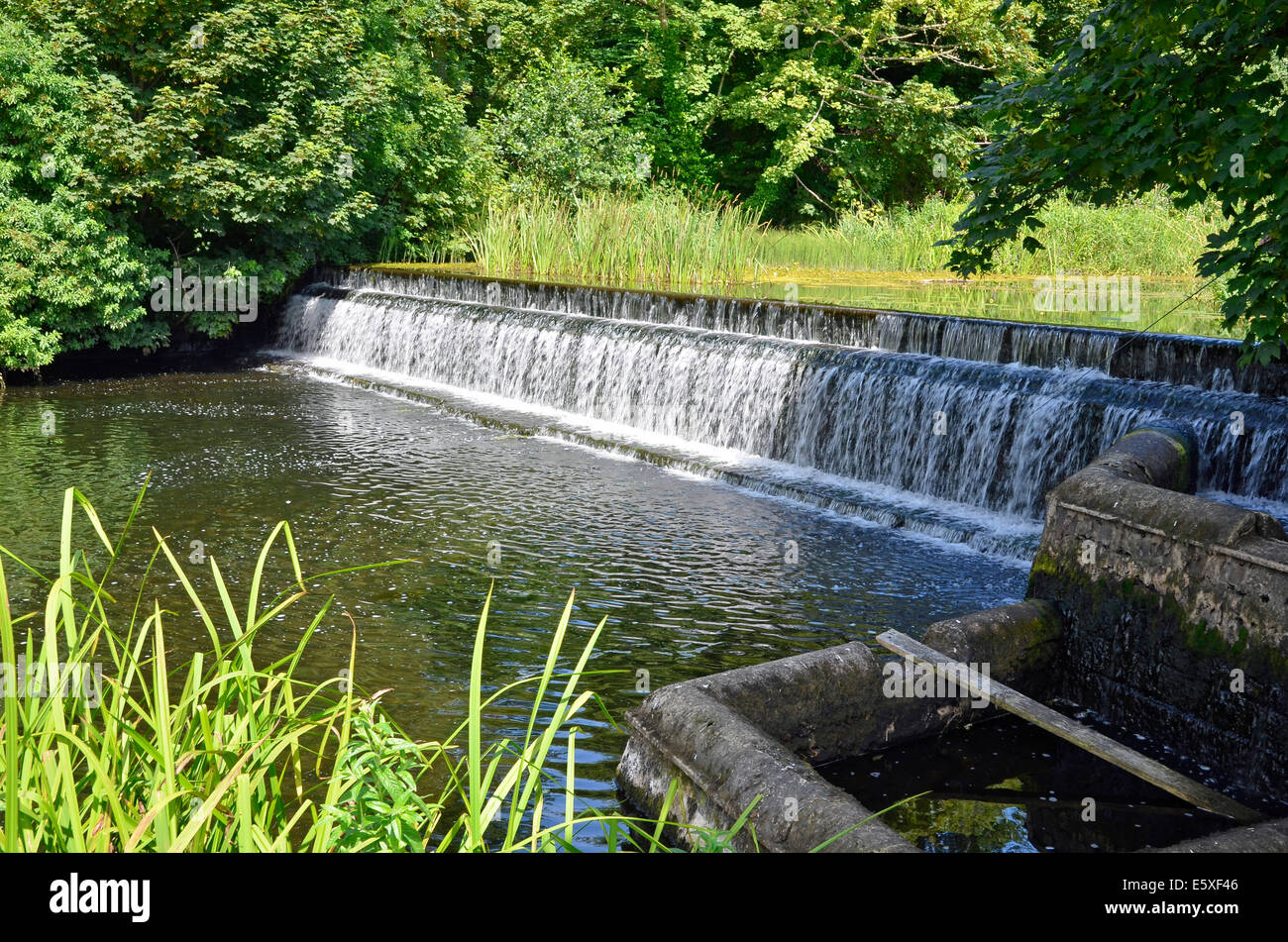 cd90d2aee785e Westport House and gardens, a tourist attraction in Westport, County Mayo,  Ireland -
