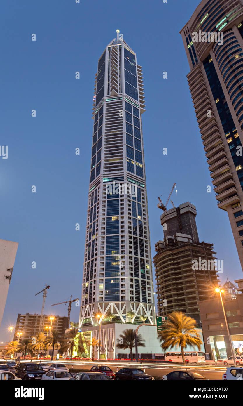 23 Marina - Stock Image