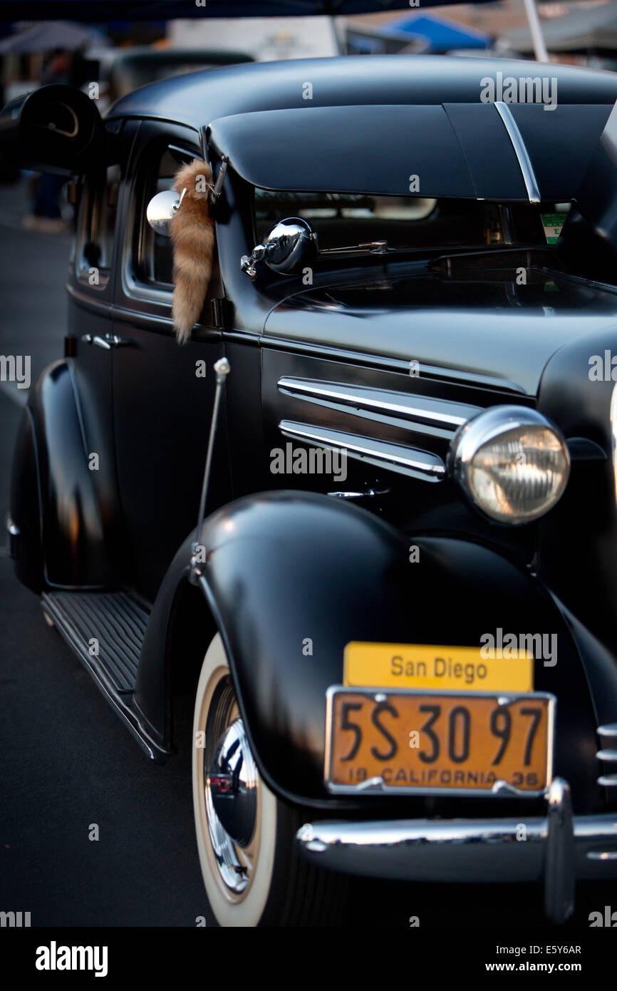 1936 Chevrolet Stock Photos & 1936 Chevrolet Stock Images