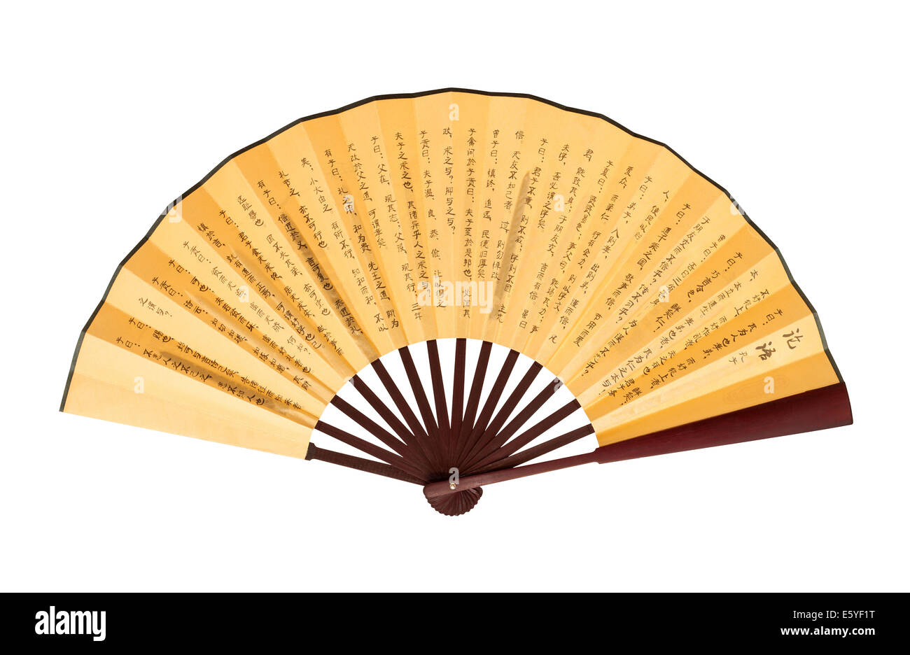 Chinese Fan Stock Photos & Chinese Fan Stock Images - Alamy