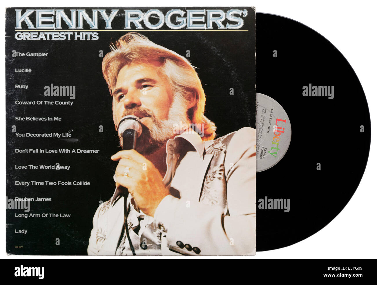 Kenny Rogers Stock Photos & Kenny Rogers Stock Images - Alamy