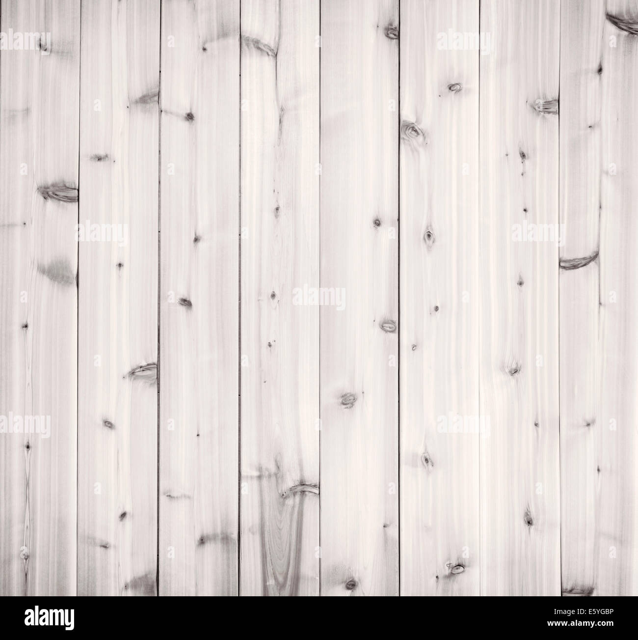 Pale Light Gray Wood Background Of Wooden Planks Showing