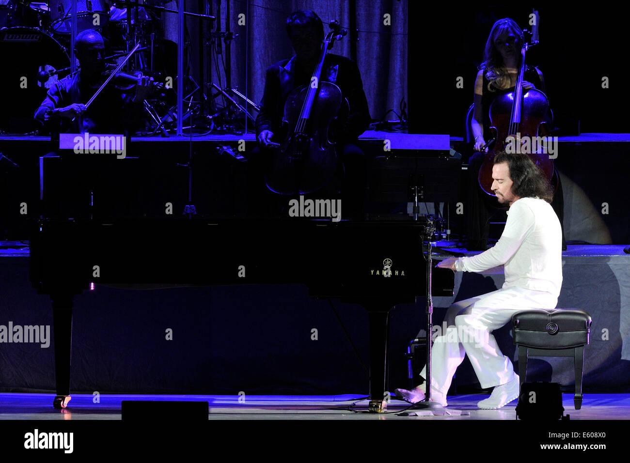 Image Result For Yanni Keyboardist